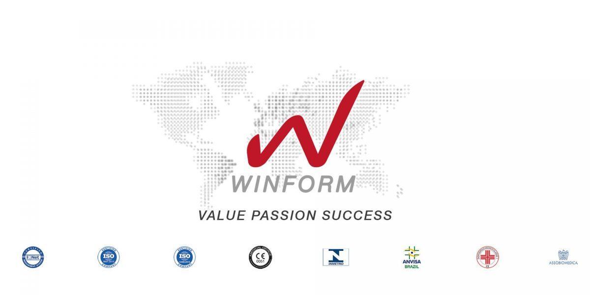 WinForm Medicai Engineering